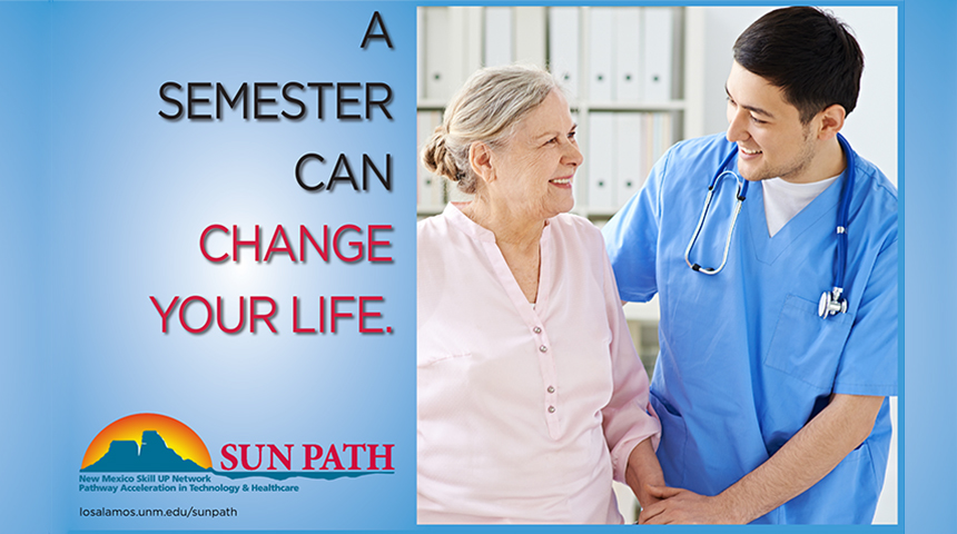 Featured Image - Certified Nursing Assistant