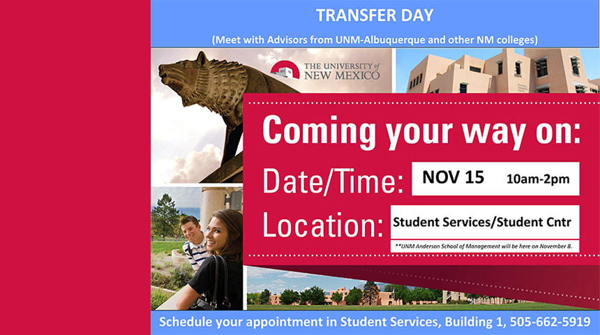 Featured Image - Transfer Day
