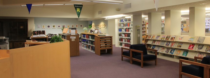 Library Exhibits