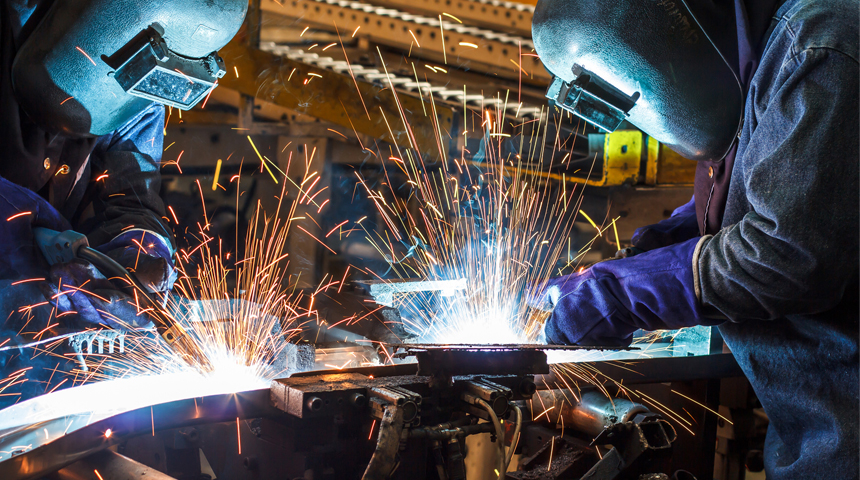 Featured Image - Welding Certificate