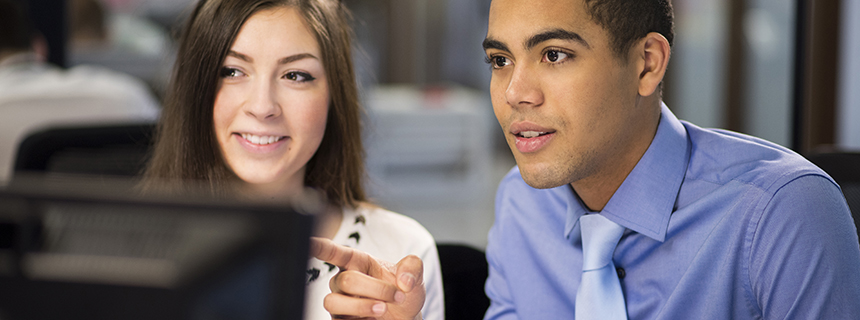 Community Internship Collaboration